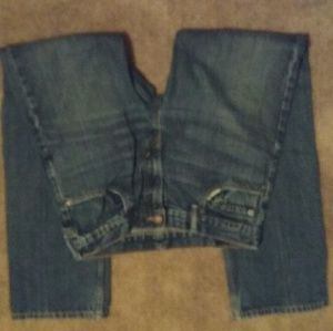 Men's Levi Strauss & Company 514 Jeans